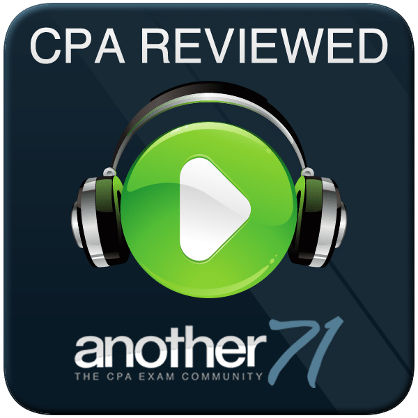 CPA Reviewed: The CPA Exam Podcast