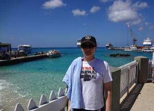bloggerleah-snorkel
