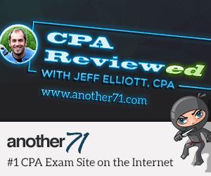 CPA Exam