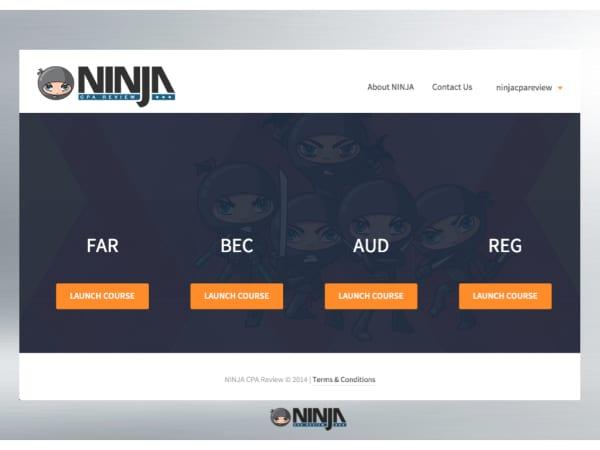 NINJA MCQ BEC - eBay.054